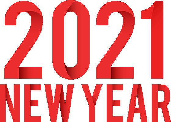 千库网_红色矢量手绘卡通2021_元素编号12940579